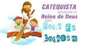 Pai-Nosso do catequista