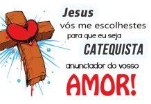 Oração do Catequista