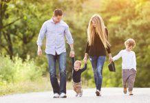 A espiritualidade na família