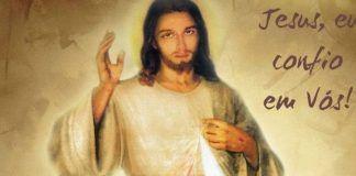 Deus, misericordioso e amigo
