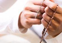 É necessário rezar sempre
