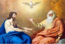Santissima Trindade O Verbo de Deus se fez carne