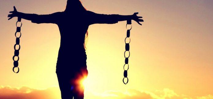 A verdade nos liberta do pecado