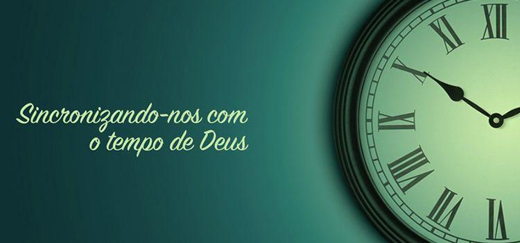 Formação católica - Advento: Tempo do homem, tempo de Deus
