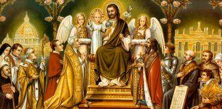Festa de Todos os Santos