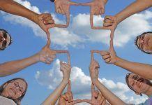 A união na comunidade