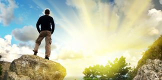 vencer os obstáculos na vida