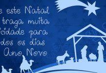 Mensagem de Natal - Quando Jesus nasceu