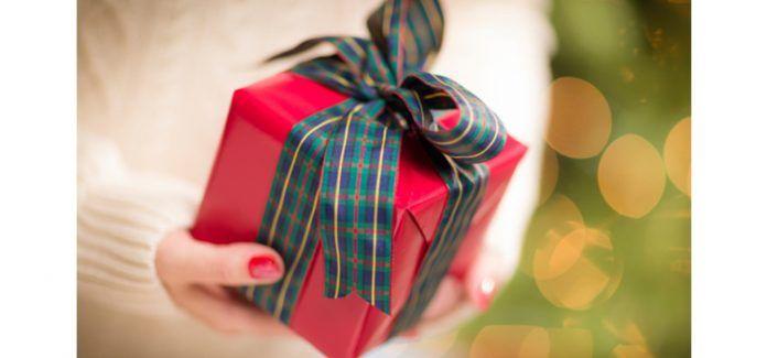Natal e presentes, E não é só isso...