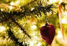 Festa dos Reis Magos - hora de desmontar a árvore de natal