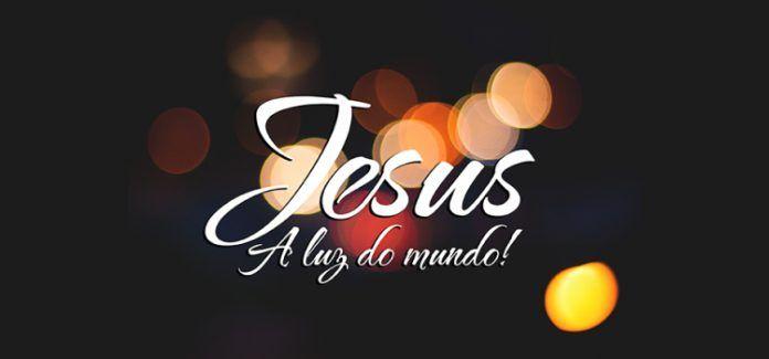 Catequese sobre Jesus luz do mundo