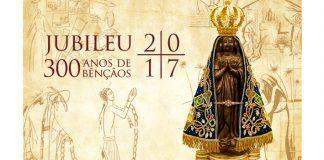 Nossa Senhora Aparecida - ano mariano 300 anos