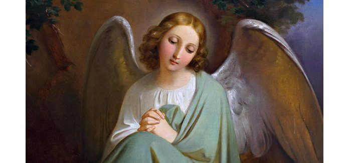 Catequese e espiritualidade A hierarquia dos anjos