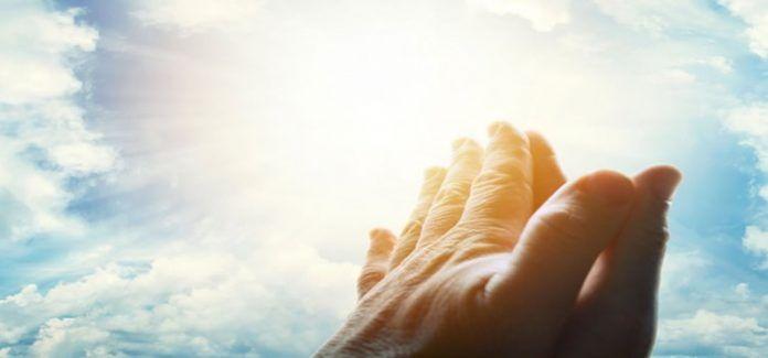 Catequese e formação católica Conversando com Deus