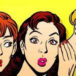Catequese e formação 5 modalidades da fofoca, o pecado da palavra