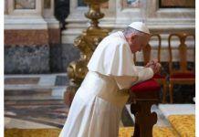 Catequese e formação O verdadeiro significado do ato de ajoelhar-se para rezar