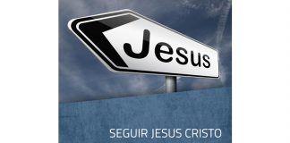 Catequese e formação Os três passos para quem quer seguir Jesus
