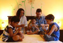 10 razões para criar nossos filhos no catolicismo
