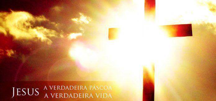 Catequese e formação - Com Jesus para a Páscoa