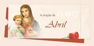 A Oração de Abril