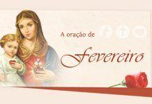 A Oração de Fevereiro