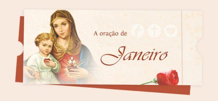 A Oração de Janeiro
