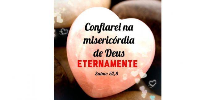 Misericórdia eterna