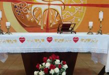 Qual o significado das velas na Santa Missa?