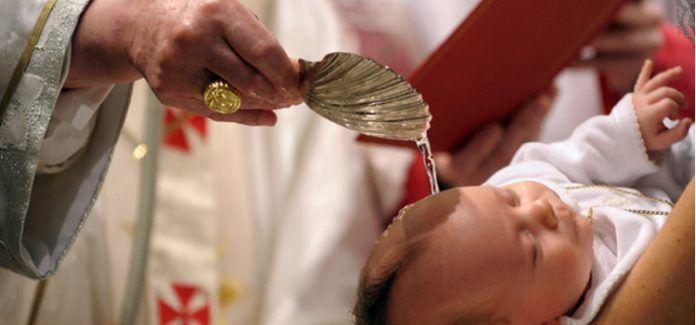 Catequese e formação - Como escolher o padrinho e a madrinha de Batismo