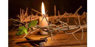 Sexta-feira Santa – Paixão do Senhor