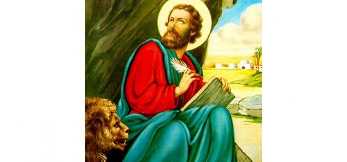 São Marcos, evangelista