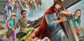 O guia da Semana Santa