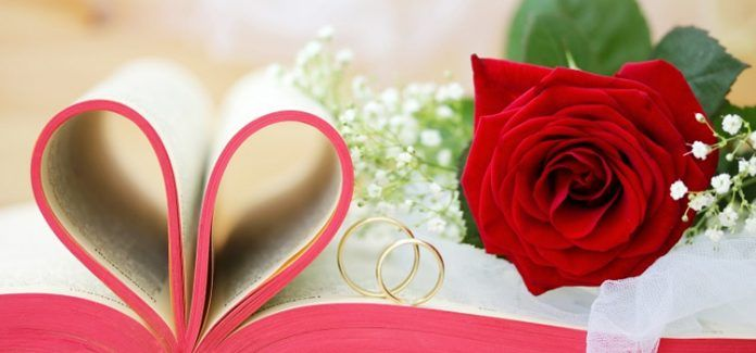 A aliança de casamento pode ter a força de um exorcismo