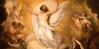 O último encontro com Jesus