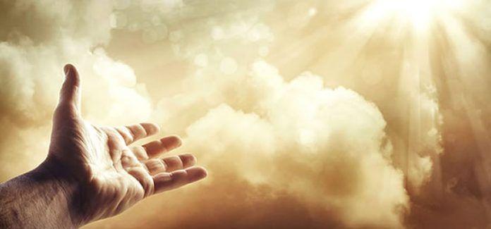 Mistérios de Deus e ascensão de Deus