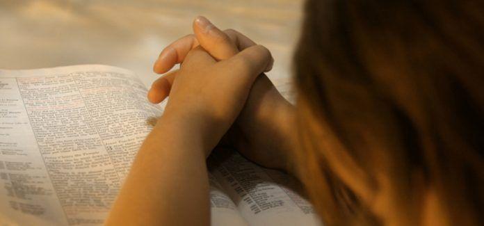 A oração é necessária