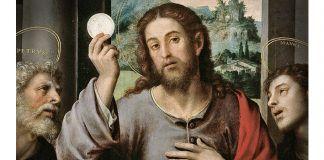 Eucaristia, o milagre da transformação