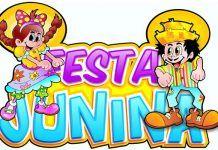 Festa junina, A lenda das bombas de São João