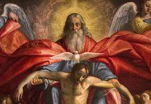 Unidade na Trindade - Santíssima Trindade