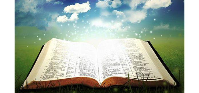 A Bíblia não é um livro simplesmente, é a Palavra de Deus viva e eficaz. É um ser vivo, que tem o poder de conquistar seus adversários