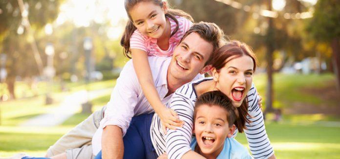Dia dos Pais: semana da família