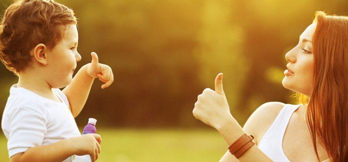 10 lições que aprendemos com nossos filhos