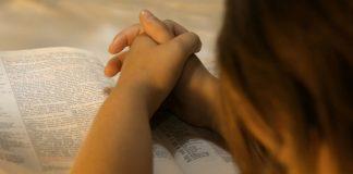 A nossa vida pode ser transformada pela fé