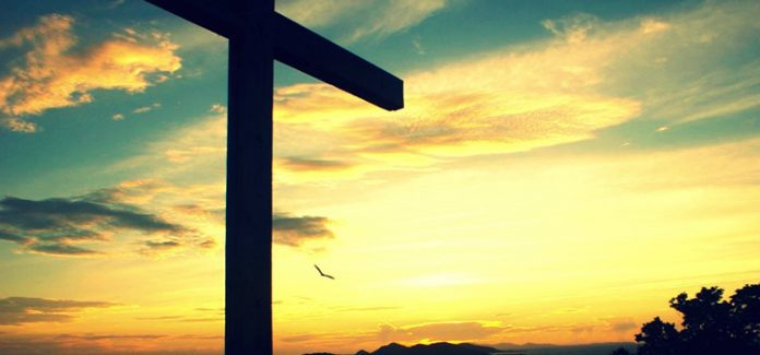 As virtudes presentes na Cruz
