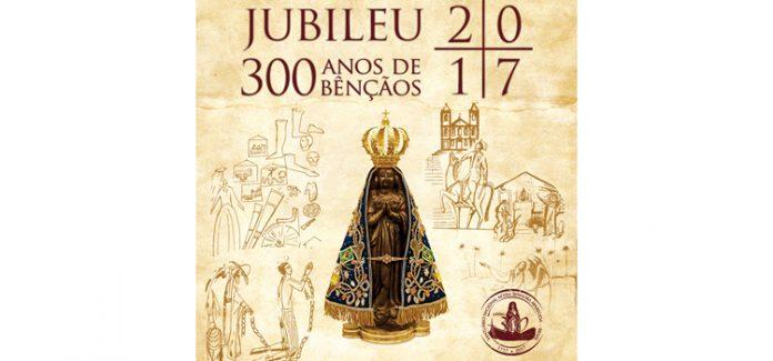 300 anos de fé e devoção do Povo brasileiro