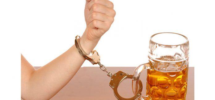 Alcoolismo – uma doença social