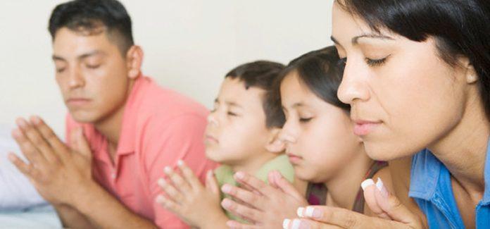 A Igreja a serviço da Família