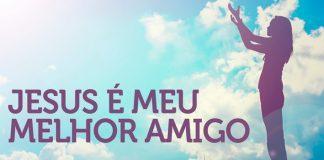 Jesus, um grande amigo