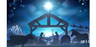 É Natal do Senhor