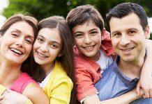 A situação da família no mundo de hoje